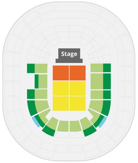 Buy Tickets For Jessie J The R O S E Tour 2018